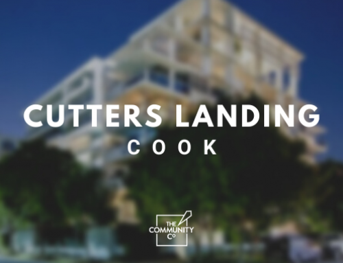 WELCOME – Cutters Landing Cook