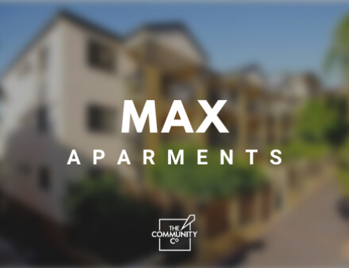 WELCOME – Max Apartments