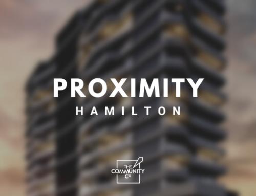 Proximity Hamilton – Welcome to The Community Co.