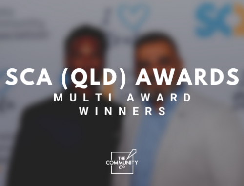 SCA (QLD) Award Winners 2021